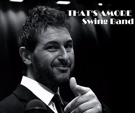 That's Amore Swing Orchestra