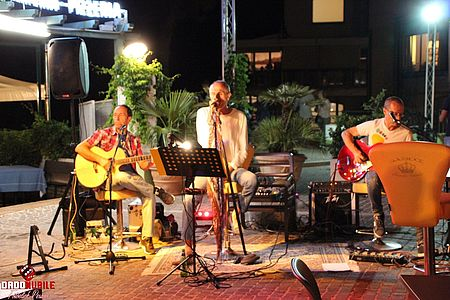 Red Rooster Acoustic Trio