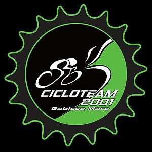 LogoUfficiale CicloTeam 2001
