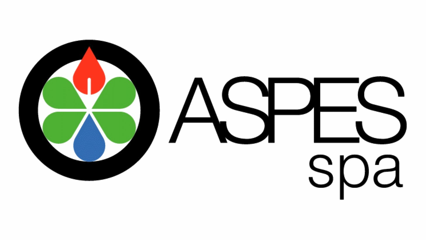 Logo Aspes Spa